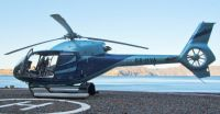 helicopter for rental EC120