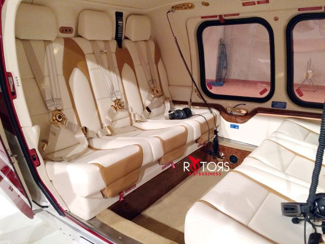 helicopter for rental
