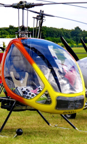 H3 HELICOPTER DYNALI