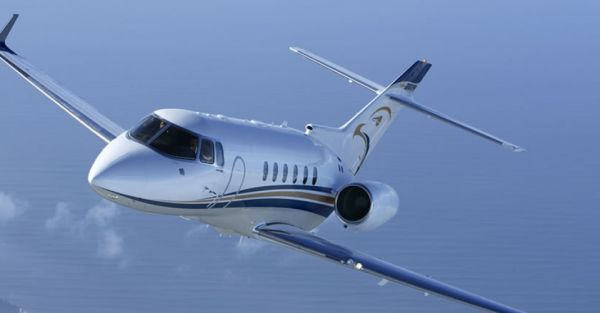 Hawker-850ext